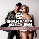 Cover: Shaun Baker feat. Jessica Jean - Run Away