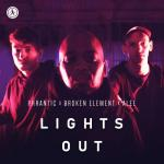 Cover: Phrantic & Broken Element & Alee - Lights Out