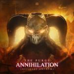 Cover: The Purge - Annihilation (Official Anthem)