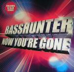 Cover: Basshunter - Now You're Gone (DJ Alex Extended Mix)