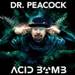 Cover: Dr. Peacock - Disorder