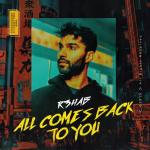 Cover: R3hab - All Comes Back To You