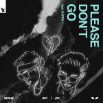Cover: BEAUZ feat. Cappa - Please Don't Go