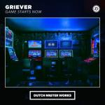 Cover: Griever - Game Starts Now