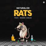 Cover: Naturalize - Rats