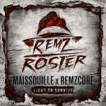 Cover: Remzcore & Maissouille - Fight To Survive