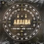 Cover: Coone - Arriba