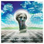Cover: BAQ & Andrew Liogas - Hallucinations