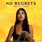 Cover: Krewella - No Regrets