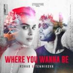 Cover: R3hab - Where You Wanna Be