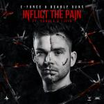 Cover: Deadly Guns - Inflict The Pain