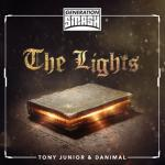 Cover: Tony Junior & Danimal - The Lights