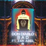 Cover: Don Diablo - Bad