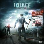Cover: Execrate - Terror Threat