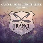 Cover: Casey Rasch - Open Road