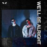 Cover: BEAUZ - We'll Be Alright