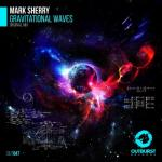 Cover: Mark Sherry - Gravitational Waves