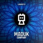 Cover: Maduk feat. Juul - Company