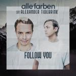 Cover: Alle Farben feat. Alexander Tidebrink - Follow You