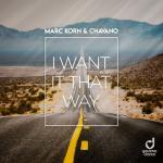 Cover: Marc Korn - I Want It That Way