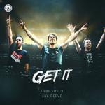 Cover: Primeshock & Jay Reeve - Get It