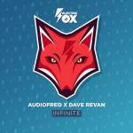 Cover: Audiofreq & Dave Revan - Infinite