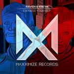 Cover: Raven & Kreyn - Express Yourself