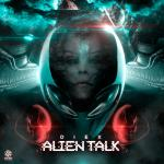 Cover: Diex - Alien Talk