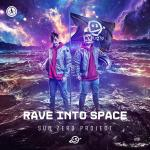 Cover: Sub Zero Project - Rave Into Space