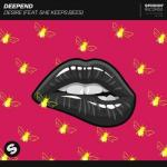 Cover: Deepend feat. She Keeps Bees - Desire