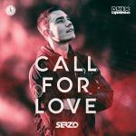 Cover: Serzo - Call For Love