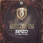 Cover: Serzo - 10 Years Of DNA (DNA 2019 Anthem)