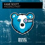 Cover: Kane Scott - Missing Part