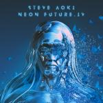Cover: Steve Aoki - New Blood