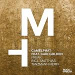 Cover: CamelPhat feat. Cari Golden - Freak