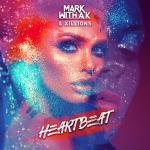 Cover: Mark With a K & Xillions - Heartbeat