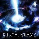 Cover: Delta Heavy - Space Time