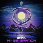 Cover: Krama - My Generation
