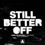 Cover: Armin Van Buuren - Still Better Off