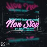 Cover: Cheyenne Giles & ZOOTAH ft. Mary Grace - Non Stop