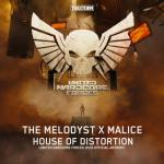 Cover: Malice - House Of Distortion (Official Anthem United Hardcore Forces 2019)