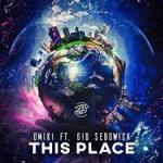 Cover: Omiki - This Place