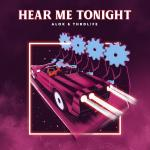 Cover: Alok & THRDL!FE - Hear Me Tonight