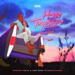 Cover: Bassjackers - Happy Together