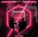 Cover: Castion & Krozz - Bright Lights
