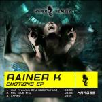 Cover: Rainer K - Mad