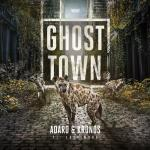 Cover: Last Word - Ghost Town