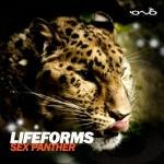 Cover: Lifeforms - Sex Panther
