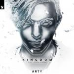 Cover: ARTY - Kingdom