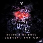 Cover: Degos & Re-Done - Letting You Go
